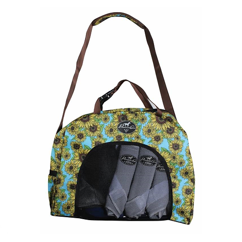 Professional's Choice Carry All Bag - Sunflower