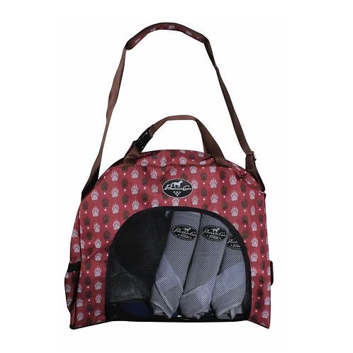 Professional's Choice Carry All Bag - Bearpaw