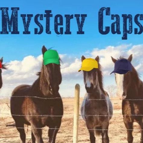 $10 Mystery Caps