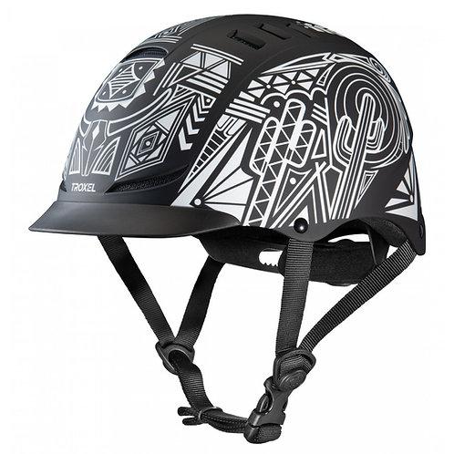 Fallon Taylor FTX Shadow Helmet