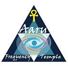 Aaru Frequency Temple - logo.jpg