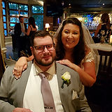 Dustin and Haley Greathouse
