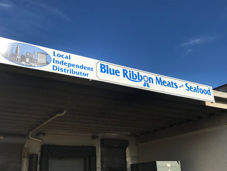 Where Your Food Comes From: Blue Ribbon Meats