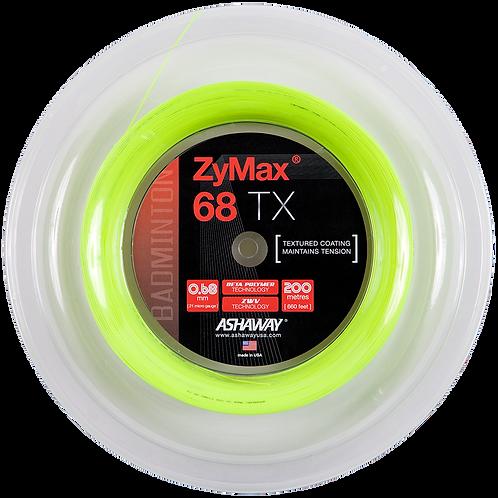 ZyMax 68 TX - Yellow