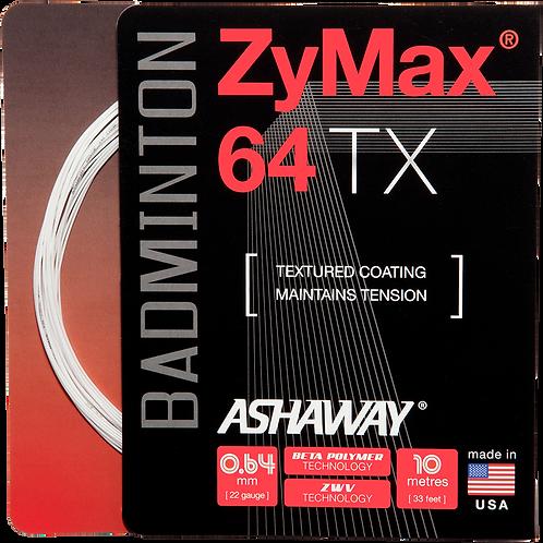ZyMax 64 TX - White
