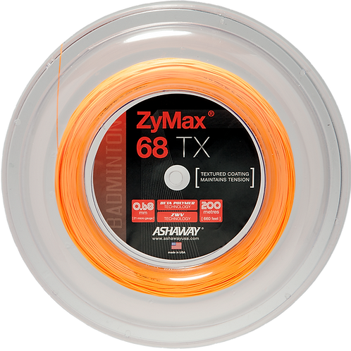 ZyMax 68 TX - Orange