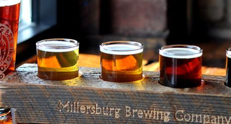 Millersburg Brewing Company: Featured Summer Brewery