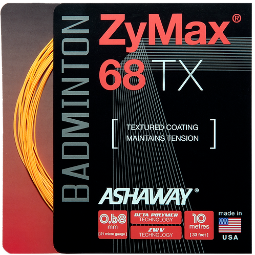 ZyMax 68 TX - Orange