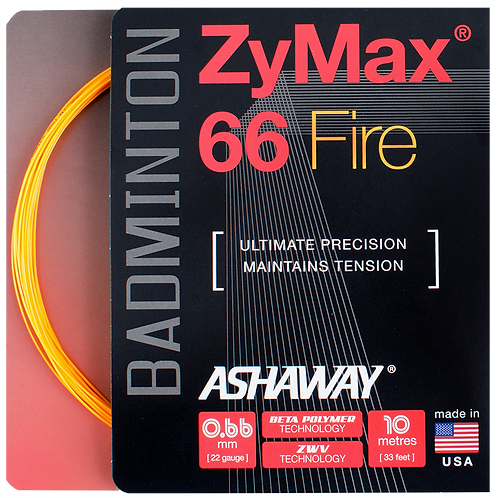 ZyMax 66 Fire - Orange