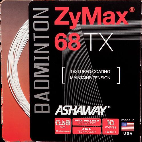 ZyMax 68 TX - White
