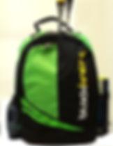 BG 334 Racquet Bags