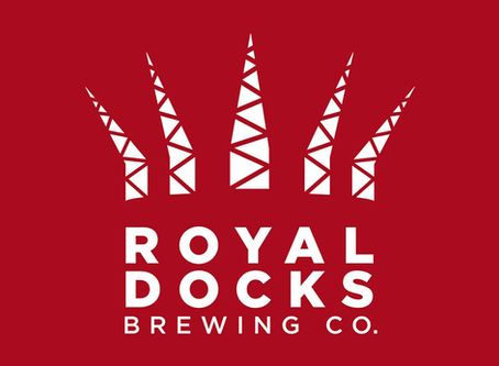 Featured Brewery: Royal Docks Brewing