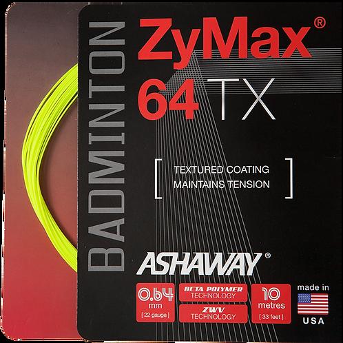 ZyMax 64 TX - Yellow