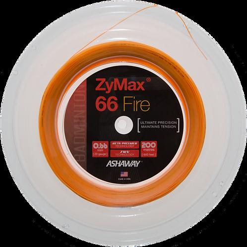 ZyMax 66 Fire - Orange