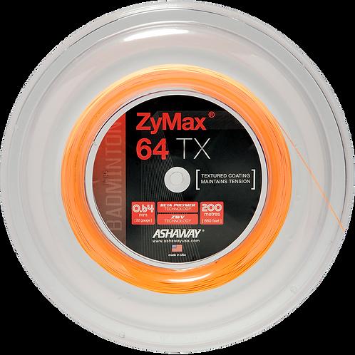ZyMax 64 TX - Orange