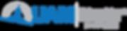 UAM, univeral asset management, logo