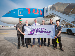 BOSAs Thailand Venture
