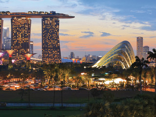 BOSA - MRO Asia-Pacific, Singapore