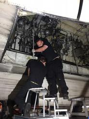 BOSA Line Maintenance Engineer