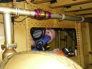 Fuel Tank AOG