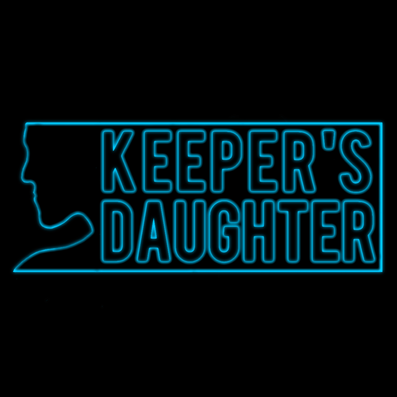 Keeper's Daughter Logo