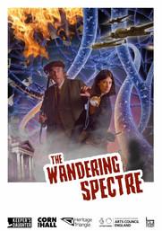 Wandering Spectre second poster design.j