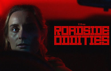 Helen Vine in Roadside Oddities