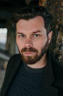 Mark Finbow Actor Screenwriter