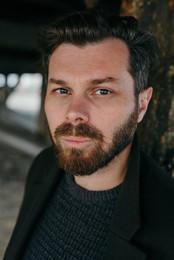 Mark Finbow Screenwriter Actor