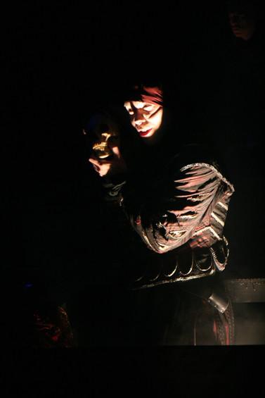Mark Finbow - Revenger's Tragedy
