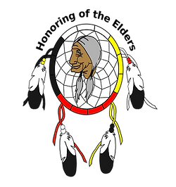 Honoring of the Elders Offical Logo