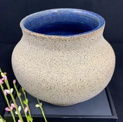 Pot Belly Vase