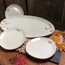 Moon & Stars Platter / Plates