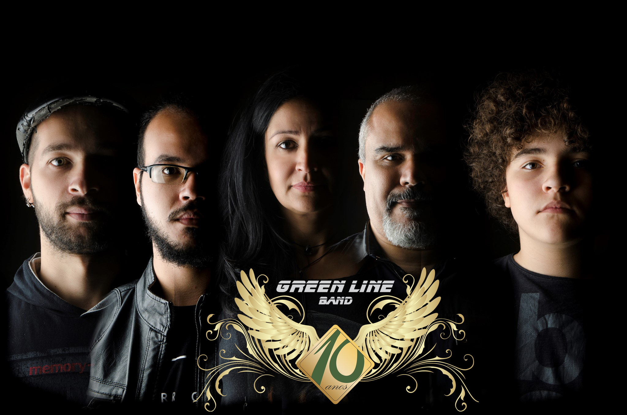 Green Line Band