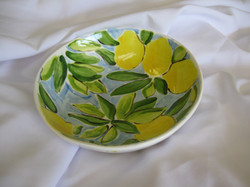 Workshop - Lemon Bowl - YOU can do this!