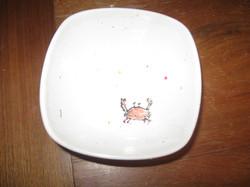 Searamics - Crab bowl