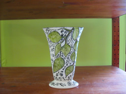 Workshop - vase, YOU can do this!