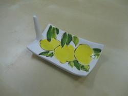 Ring holder Fresh lemons!!