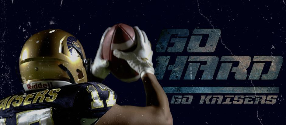 【2020年度スローガン】GO HARD