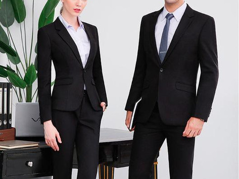 How to dress for the office.....