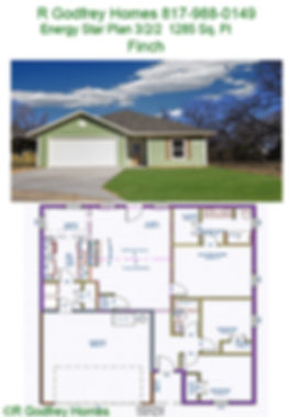 Wren Energy Star 3/2/2 Cottage