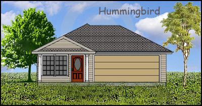 Hummingbird Energy Star Home