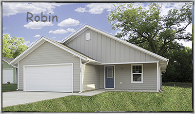 Robin - Energy Star Home