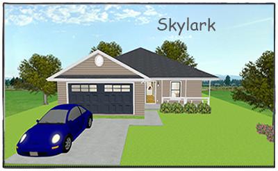 Skylark Energy Star Home
