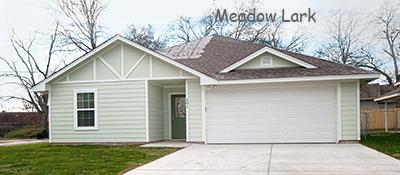 MeadowLark Energy Star Home