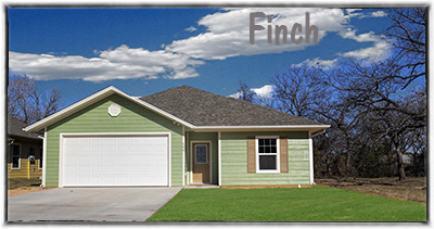 Finch Energy Star Home