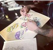 Escuela de tatuajes | Bogotá