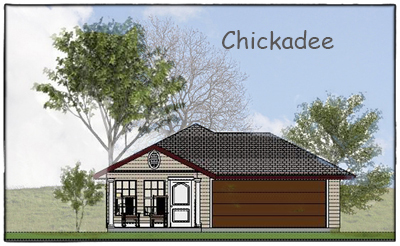 Chickadee  Energy Star Home