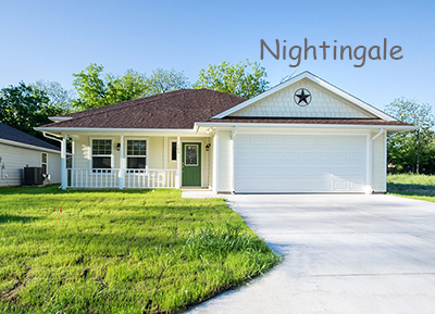 Nightingale Energy Star Home