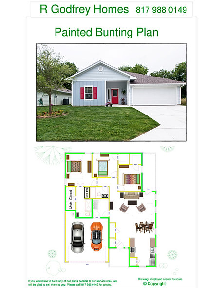 Exciting Godfrey House Plan Images - Best Image Engine - younglove.us